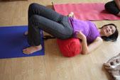 Prenatal Yoga TTC